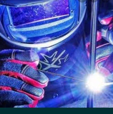 Изготовление и монтаж изделий из нержавеющей стали