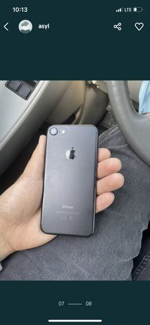 продам айфон 7 идеал телефон iphone 7 32