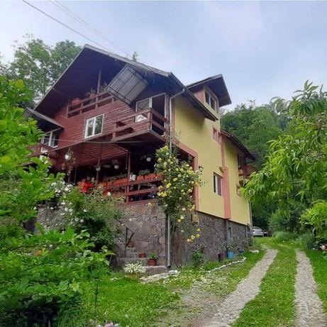Pensiunea Casa  Luca- Cheia-Olănești