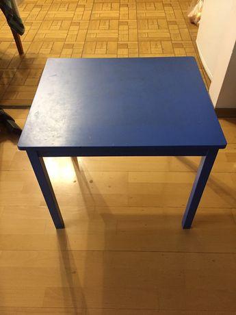 Детский столик IKEA