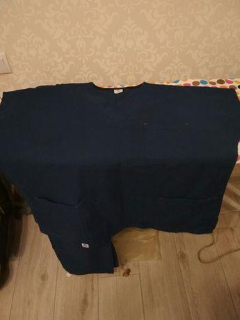 Продам хирургический костюм 52 размер