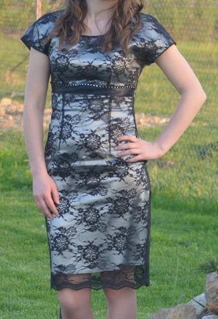 Rochie eleganta din dantela