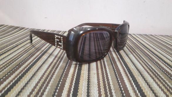 Качествени маркови дамски слънчеви очила FENDI