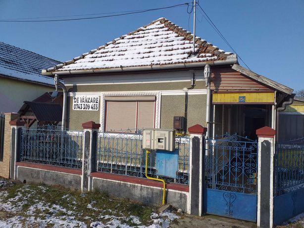 Casa de vânzare in localitatea Decea județul Alba
