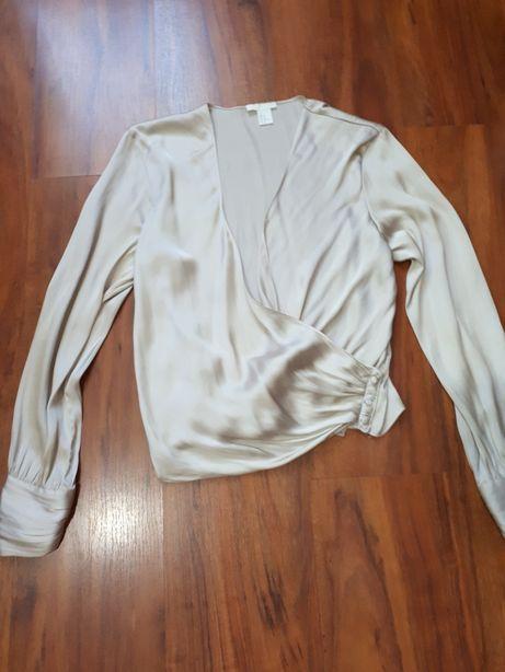 Bluza 36-38 /alaptat h&m noua