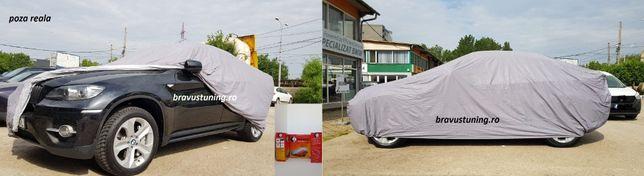 Husa,prelata cauciucata BMW X1,X2,X3,X4,X5,X6,X7 toata gama BMW SUV