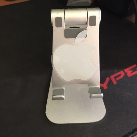 Suport stativ flexibil de telefon din aluminiu