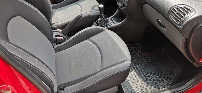 Peugeot 206/2007