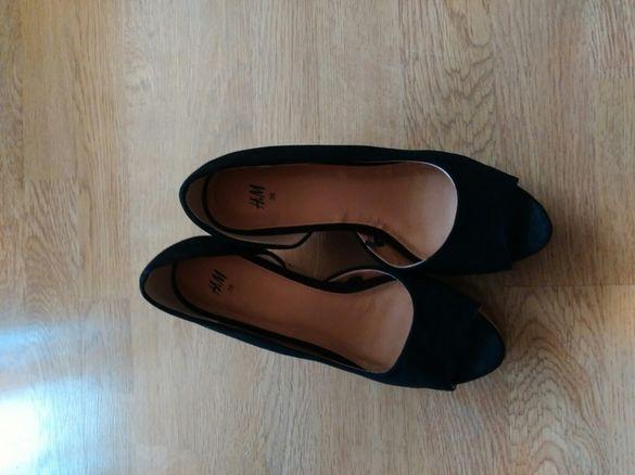 Дамски сандали H&M