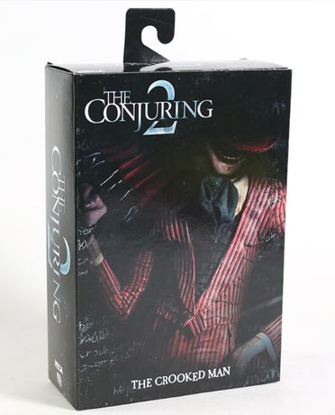 Figurina The Crooked Man Conjuring 2 20 cm