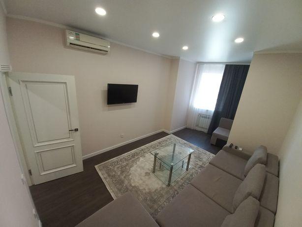 3комнатная квартира шикарная после ремонта вай фай смарт тв Всё мебели