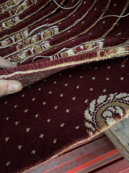 Сливенски персийски килим с. Руен - image 1