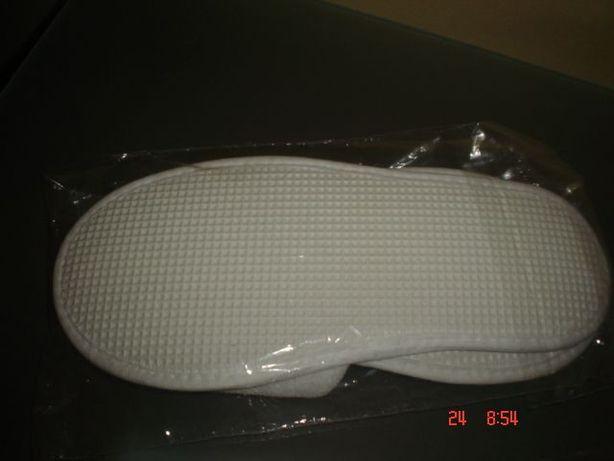 papuci casa sigilati