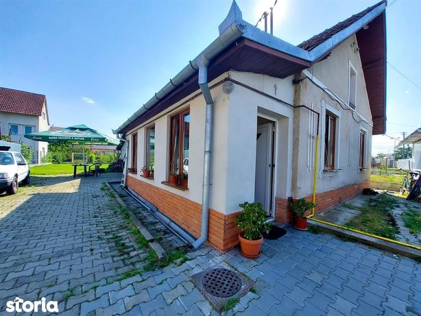 Casa individuala - 3 camere, pretabil pentru investitie   TEREZIAN