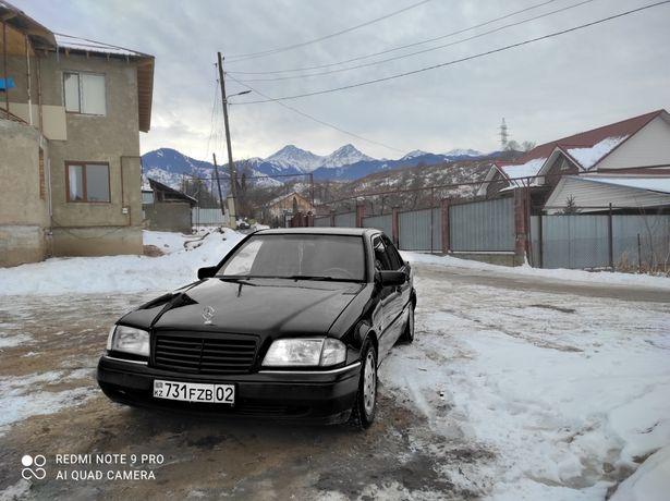 Mercedes w202 C280