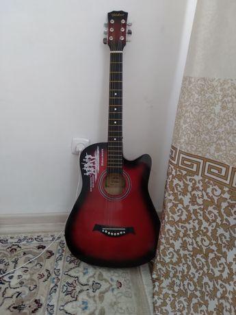 Гитара мини сатылады