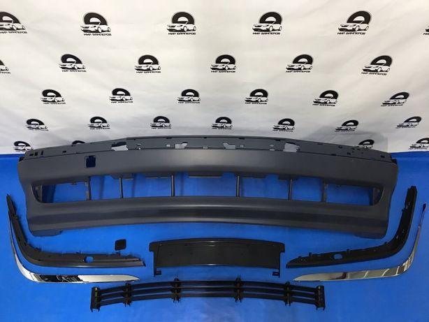 Бампер передний BMW 38