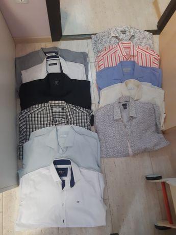 Lot camasi barbati-150 lei
