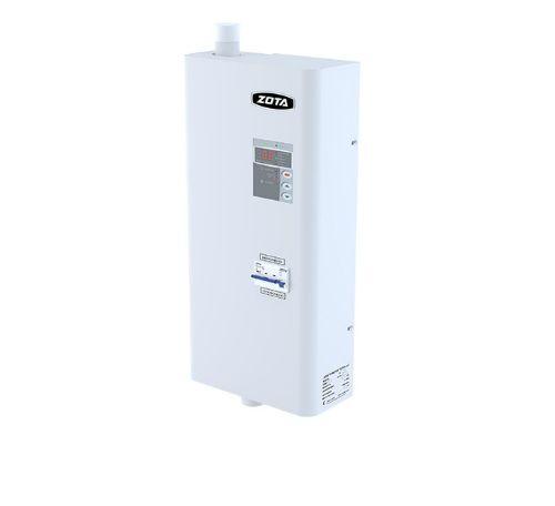 ZOTA Lux электрокотёл 3, 4.5, 6, 7.5, 9, 12, 15, 18, 21 до 100 кВт.