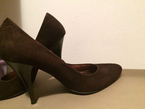 Елегантни обувки-Промо цена!