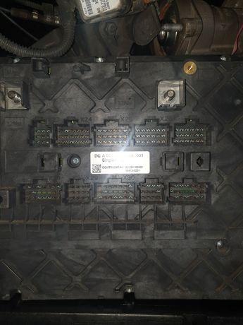 Calculator SAM  mercedes actros mp4