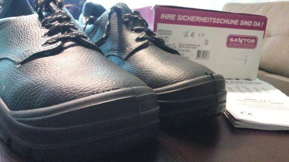 Обувки Santos