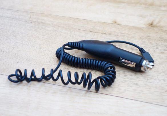 Зарядно за автомобил за телефон, смартфон, таблет