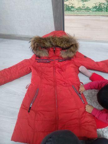 Куртка зимняяяяя
