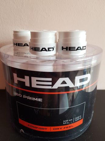 Grip/Overgrip Head Prime Racheta tenis