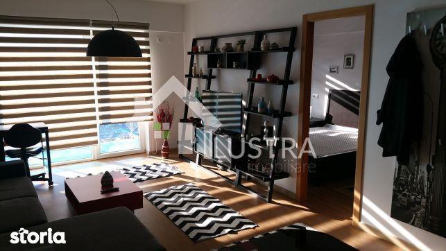 Apartament in bloc nou, 2 camere, de închiriat, în Gheorgheni
