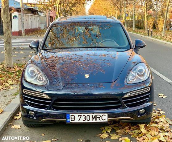 Porsche Cayenne Porsche Cayenne 3.0 diesel, stare ireproșabilă