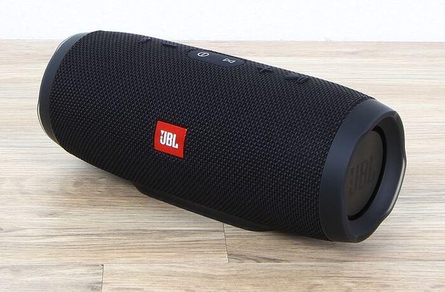 Bluetooth колонка JBL Charge 3-4 (радио) бесплатная доставка + ПОДАРОК