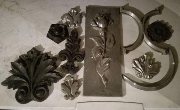 калъпи за орнаменти