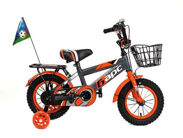 Широкий ассортимент детских велосипедов | Скидка 15%