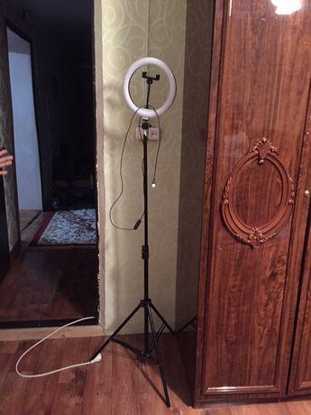 Новая Кольцевая лампа