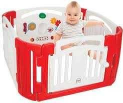 Детска ограда  ANGEL - 06183