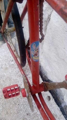 руски ретро детски велосипед
