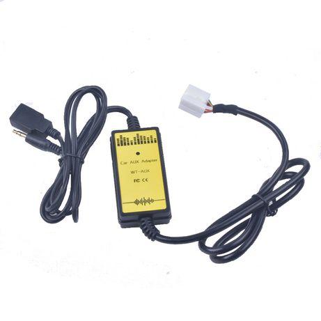 Дигитален чейнджър USB, AUX, SD за Honda