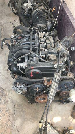 Контрактные двигатели на Тойота королла, Карина did мицубиси каризма,