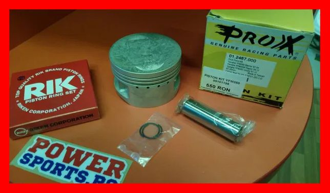 Piston ATV Yamaha Raptor YFM 350 83.00mm Prox