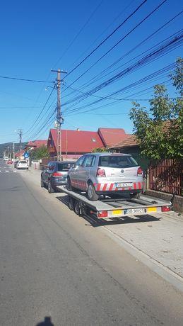 Platforma,  tractari, slep, trailer, deblocare auto,non stop