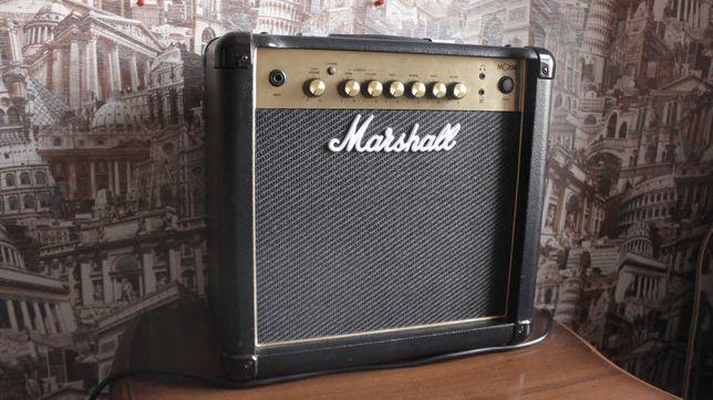 Комбоусилитель Marshall MG15CFR