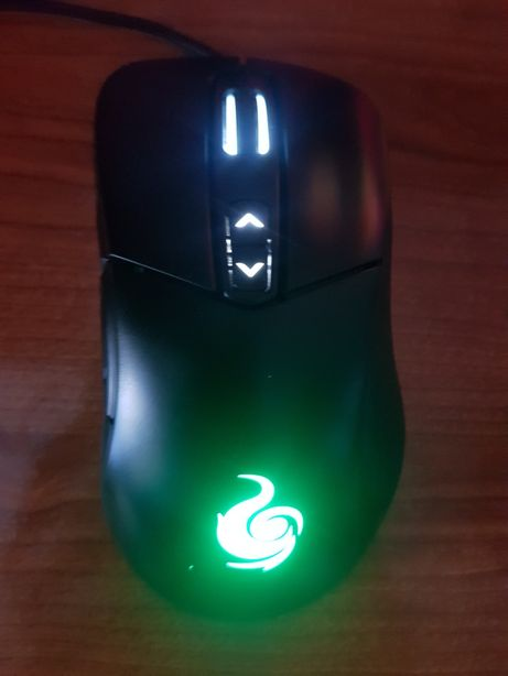 Mouse Gaming Cooler Master