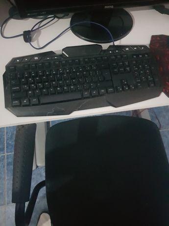 Monitoare căști tastaturi mouse uri