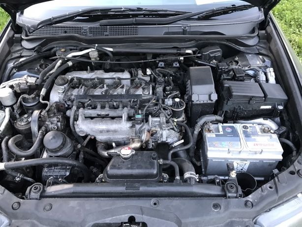 Injector injectoare turbo honda accord civic crv 2.2 diesel 103 kw