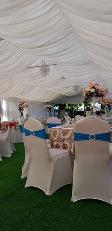Inchiriez Cort Evenimente Nunta și Botez