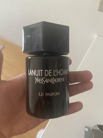 YvesSaintLaurent парфюм