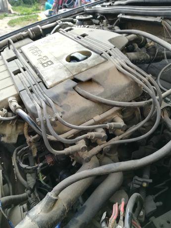 Двигатель VR6 AAA c Passat B4