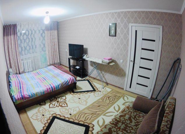 Квартира Почасовой 1000