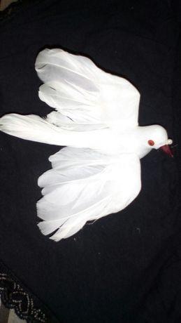 Декоративно гълъбче